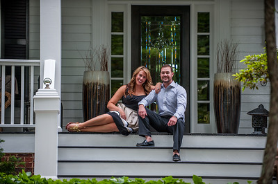 Deidre and Steve Engaged-25
