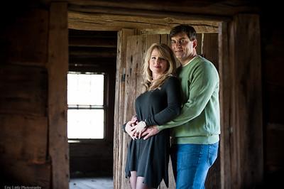 Susan and Mark Engaged-12