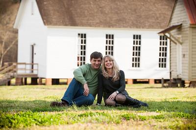 Susan and Mark Engaged-32