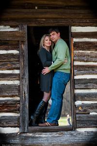 Susan and Mark Engaged-5
