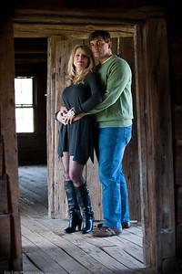 Susan and Mark Engaged-10