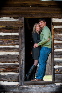 Susan and Mark Engaged-3