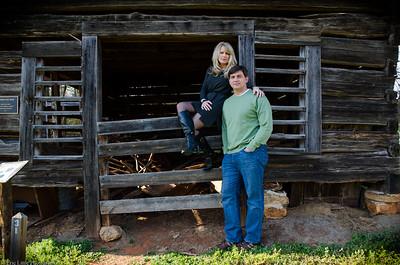 Susan and Mark Engaged-42