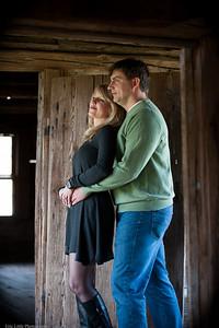 Susan and Mark Engaged-8