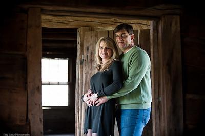 Susan and Mark Engaged-13