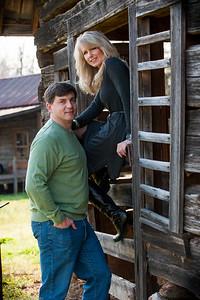 Susan and Mark Engaged-46