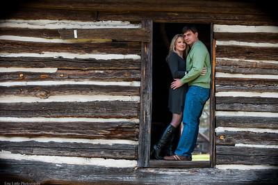 Susan and Mark Engaged-6