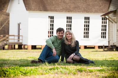Susan and Mark Engaged-33