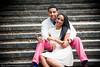 Vanessa and Joshua Engage-26