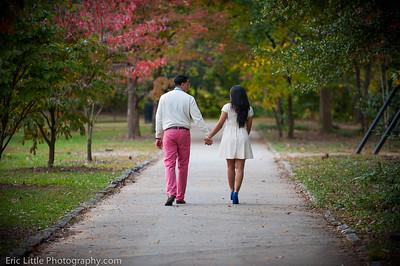 Vanessa and Joshua Engage-30