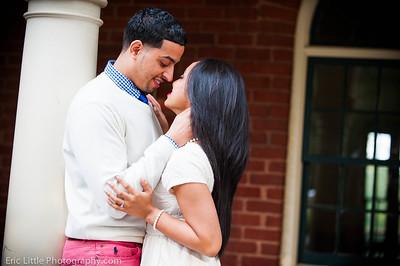 Vanessa and Joshua Engage-19