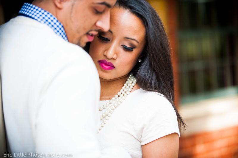 Vanessa and Joshua Engage-21