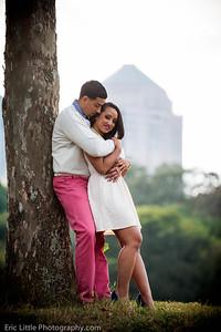 Vanessa and Joshua Engage-40