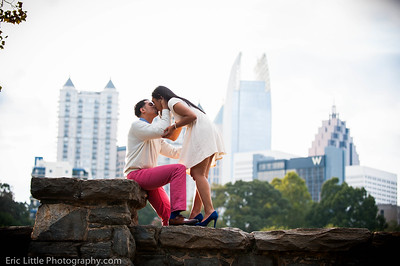 Vanessa and Joshua Engage-37