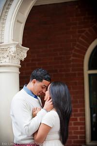 Vanessa and Joshua Engage-18