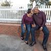 Wayne and Ethel Engaged-94