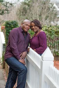 Wayne and Ethel Engaged-23