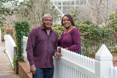 Wayne and Ethel Engaged-19