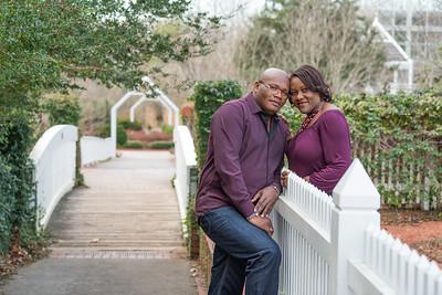 Wayne and Ethel Engaged-24