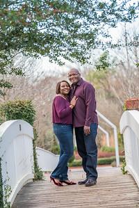 Wayne and Ethel Engaged-3
