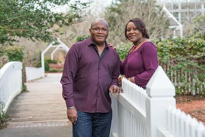 Wayne and Ethel Engaged-21