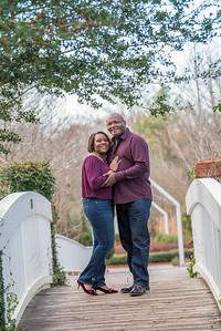 Wayne and Ethel Engaged-4