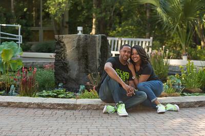 Whitney and Antonio Engage-5