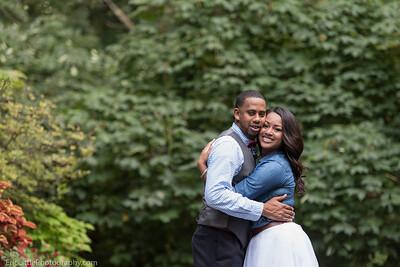 Whitney and Antonio Engage-25