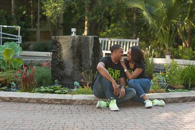 Whitney and Antonio Engage-3