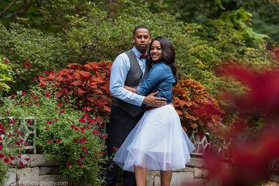 Whitney and Antonio Engage-32