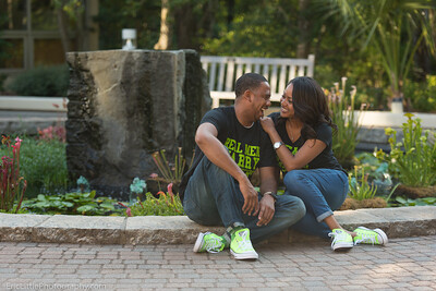 Whitney and Antonio Engage-4