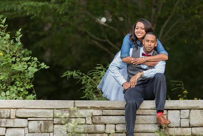 Whitney and Antonio Engage-38