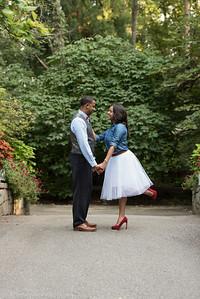 Whitney and Antonio Engage-22