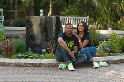 Whitney and Antonio Engage-2