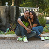Whitney and Antonio Engage-6