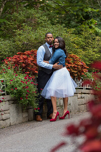 Whitney and Antonio Engage-33