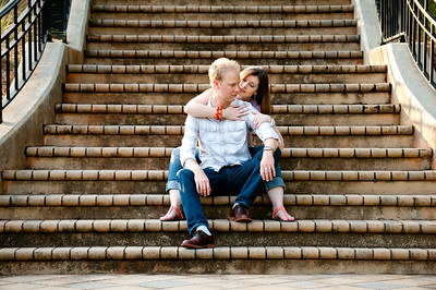Whitney and Robert Engaged-9-2