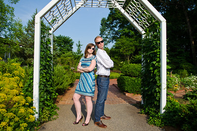 Whitney and Robert Engaged-2