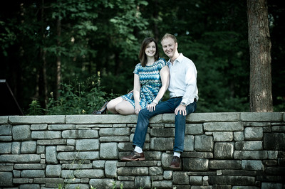 Whitney and Robert Engaged-1-2