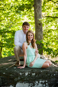 Kayla and Will Engaged-25