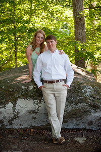 Kayla and Will Engaged-15