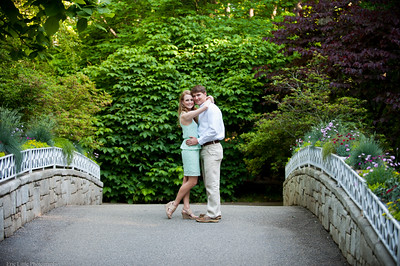 Kayla and Will Engaged-3