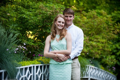 Kayla and Will Engaged-7