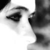 DSC09709 eyes cropped in BW