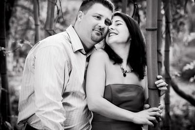Michelle & Matt - engagement