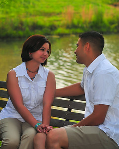 Formal portraits, engagement sitting; Aspect Photography, waldorf maryland. 301-659-3113   http://www.aspect-photo.com