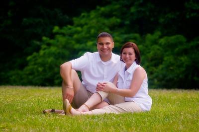 Formal portraits, engagement sitting; Aspect Photography, waldorf maryland. 301-659-3113   http://www.aspect-photo.com