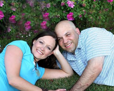 Elizabeth and Marcus