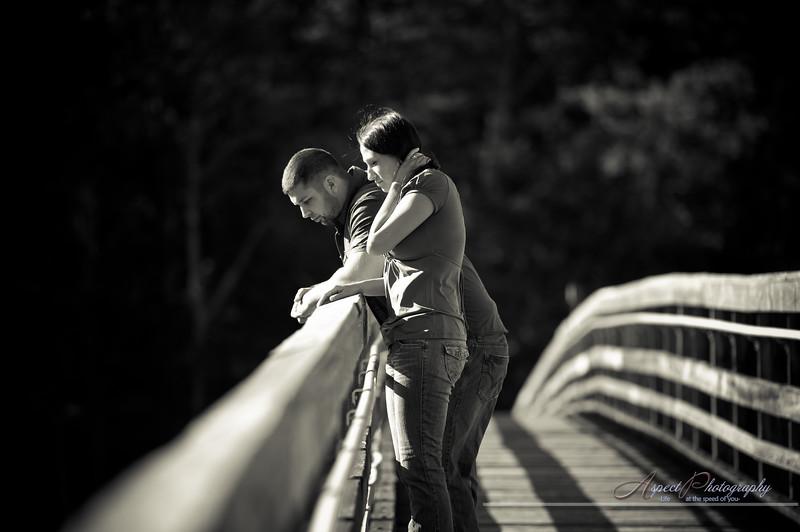 Jenn & Randy Engagement