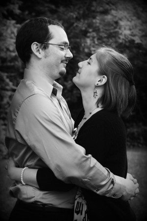Joe and Emily 2011